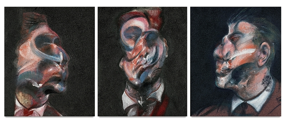 A Painting By Francis Bacon Of His Lover And Muse George Dyer Will Be Shown In Public For The First Time 50 Years This Week Ahead Its Debut Auction