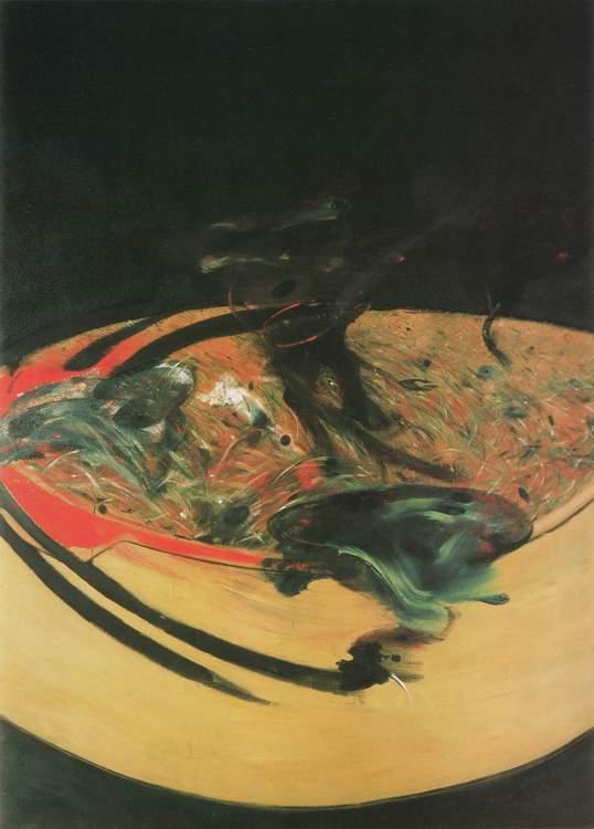 "1972 Vintage MAGRITTE /""DISCOVERY DECOUVERTE TIGRESS COLOR Art Print Lithograph"
